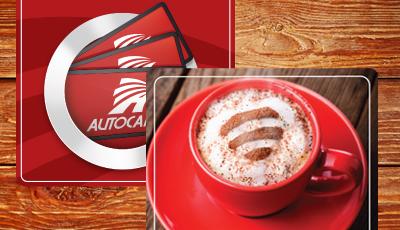 Impressos Autocafé da Autocafé
