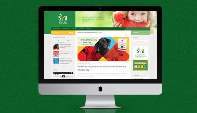 Blog SVB Recife da SVB - Sociedade Vegetariana Brasileira