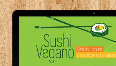 SVB - Sociedade Vegetariana Brasileira Hotsites SVB