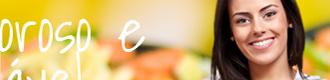 Delivery de Saladas em Recife com sistema de pedido online inovador