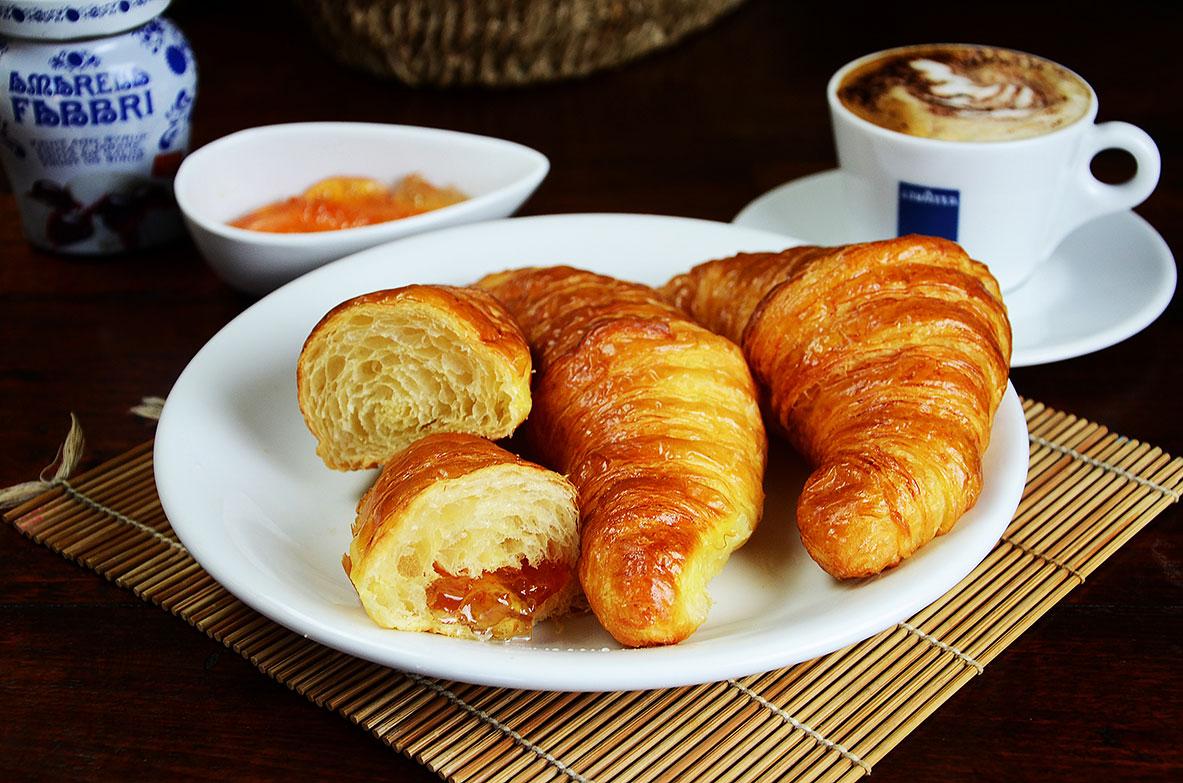 Cia do Croissant | Recife