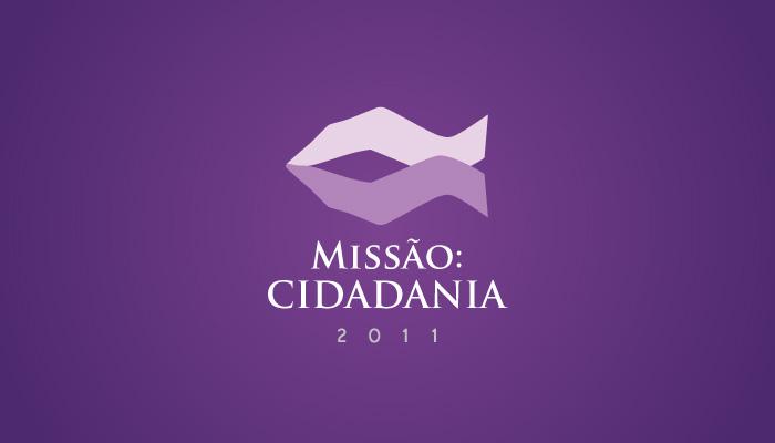 Marca Missão Cidadania