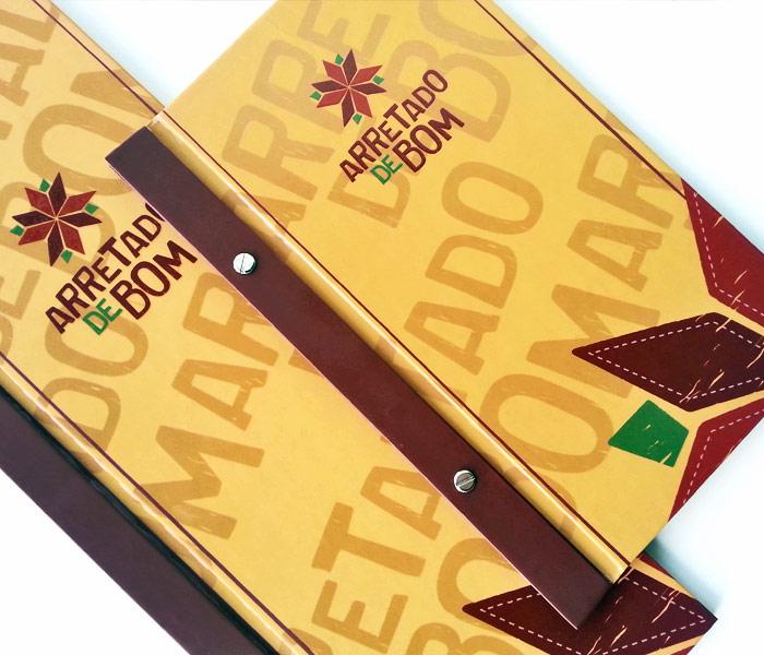 Cardápio Arretado de Bom | Culinária Regional
